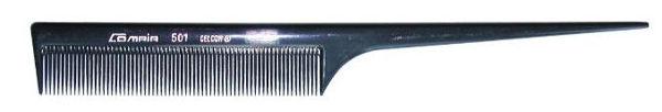 מסרק כחול קומייר 501