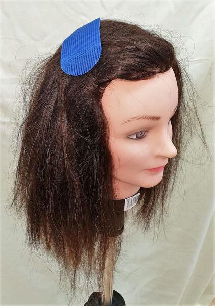 לוכד שיער כחול (מגיע בזוג)